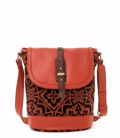 CLEARANCE - Maggioni Saddle Shoulder - Spartina 449