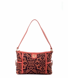 CLOSEOUT - Maggioni Simple Zip - Spartina 449