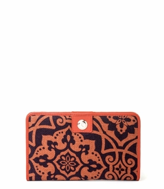 CLEARANCE - Maggioni Snap Wallet - Spartina 449