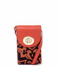 CLEARANCE - Maggioni Turn-Key Phone Hipster - Spartina 449