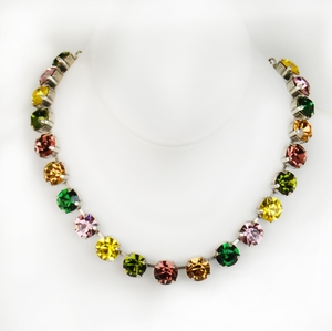 NEW! - Mardis Gras Mariana Necklace