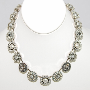 CLOSEOUT - Mariana Necklace - N-3138-1328SP