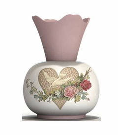 Messenger of Love Fragrance Lamp by Lampe Berger
