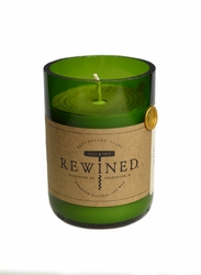 ~Mimosa Rewined Candle - 11 oz. | Rewined Candles