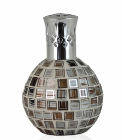 Mod Mahogany Fragrance Lamp by Sophia's