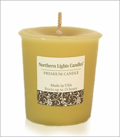 NEW! - Mysteria Esque Votive Candle