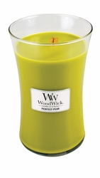 Perfect Pear WoodWick Candle 22 oz. | Woodwick Candles 22 oz.