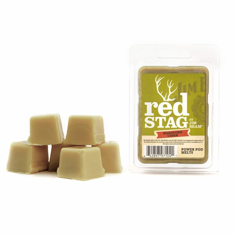 Red Stag Bourbon Caramels Recipes — Dishmaps