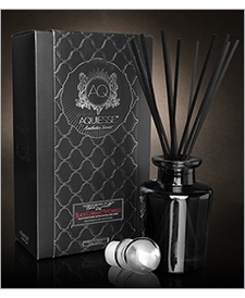NEW! - Reed Diffuser Sets by Aquiesse