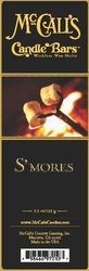 S'mores McCall's Candle Bar | Candle Bars by McCall's