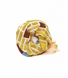 NEW! - Savannah Map Whitaker Scarf by Spartina 449