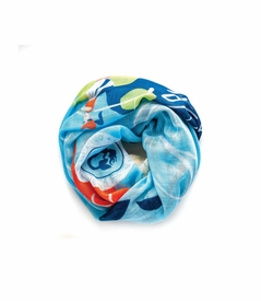 NEW! - Sea Island Scarf by Spartina 449 (Special Order)