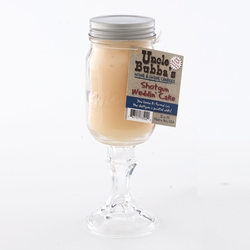 Shotgun Weddin' Cake 12 oz. Uncle Bubba's Candle by La Tee Da | Uncle Bubba's Candles by La Tee Da