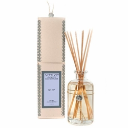 Smoke on the Water Aromatic Reed Diffuser Votivo Candle | Aromatic Collection Reed Diffuser Votivo Candle