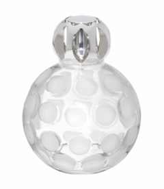 NEW! - Sphere Frosted Fragrance Lamp by Lampe Berger