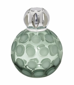NEW! - Sphere Green Fragrance Lamp by Lampe Berger