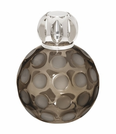 NEW! - Sphere Smoky Fragrance Lamp by Lampe Berger