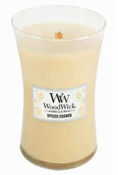 Spiced Eggnog WoodWick Candle 22 oz. | Woodwick Candles 22 oz.