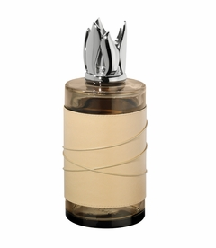 CLOSEOUT - Stries Premium Fragrance Lamp by Lampe Berger - Limited Edition