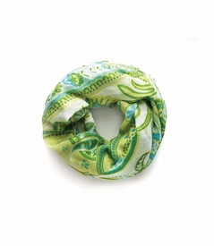 NEW! - Sullivan's Green Paisley Scarf by Spartina 449