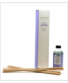 NEW! - Trapp Candles 4 oz. Reed Diffuser Refills