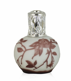 NEW! - Twilight Bloom Fragrance Lamp by Sophia's