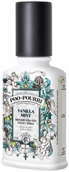 Vanilla Mint 4 oz. Poo-Pourri Bathroom Spray | 4 oz. Poo-Pourri Bathroom Spray