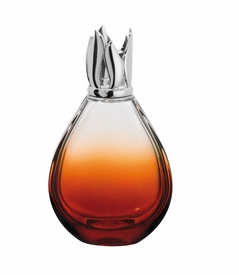 NEW! - Venise Amber Fragrance Lamp by Lampe Berger