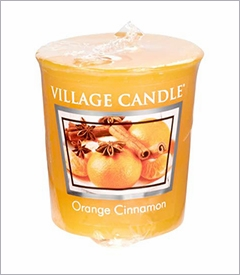 NEW! - Votives by Village Candles