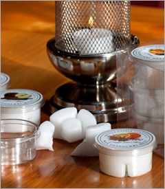Wax Potpourri Melts by Kringle Candles