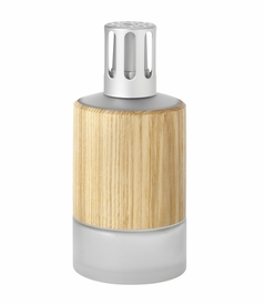 NEW! - Wood Natural Fragrance Lamp by Lampe Berger