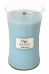 Paradise Blue WoodWick Candle 22 oz. | Woodwick Candles 22 oz.