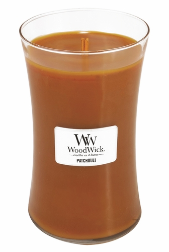 Patchouli WoodWick Candle 22 oz.