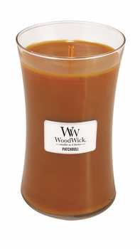 Patchouli WoodWick Candle 22 oz