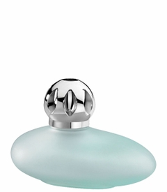 Pebble Green Fragrance Lamp by Lampe Berger