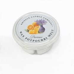 Provence Wax Potpourri Melt by Kringle Candles- | Wax Potpourri Melts by Kringle Candles