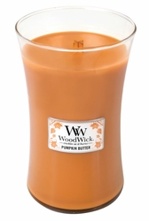 Pumpkin Butter WoodWick Candle 22 oz. | Woodwick Candles 22 oz.