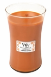 Pumpkin Butter WoodWick Candle 22oz. | Woodwick Candles 22 oz.