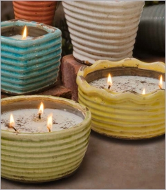 COMING SOON - RIBBED POTTERY COLLECTION