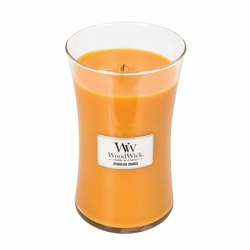 Sparkling Orange WoodWick Candle 22 oz. | Woodwick Candles 22 oz.