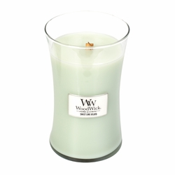 Sweet Lime Gelato WoodWick Candle 22 oz. | Woodwick Candles 22 oz.