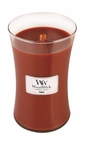 Tabac WoodWick Candle 22 oz. | Woodwick Candles 22 oz.