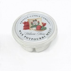 Welcome Home Wax Potpourri Melt by Kringle Candles- | Wax Potpourri Melts by Kringle Candles