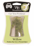 Willow WoodWick Car Vent Freshener | WoodWick Fragrance Of The Month