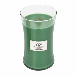 Windowsill Herbs WoodWick Candle 22 oz. | Woodwick Candles 22 oz.