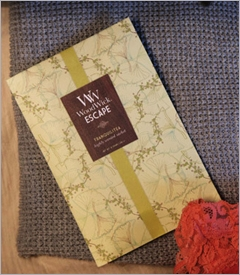 WoodWick Escape Sachets