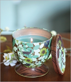 WoodWick Gallerie Collection Candles