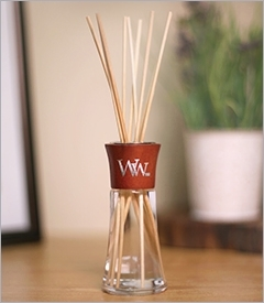 WoodWick Gift With Purchase 2 oz. Reed Diffusers