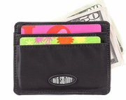 Open-sided Mini Skinny Card Case
