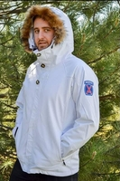 10th Mtn Replica Anorak Jacket